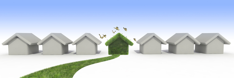 home energy audit houses